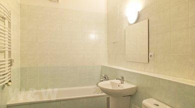 koupelna + vana
