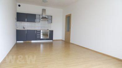 pokoj a kuchyn A1