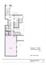 Planek kancelar Dukelskych Hrdinu A 118m2