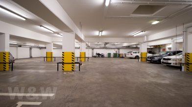 garáže II