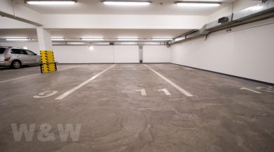 garáže III