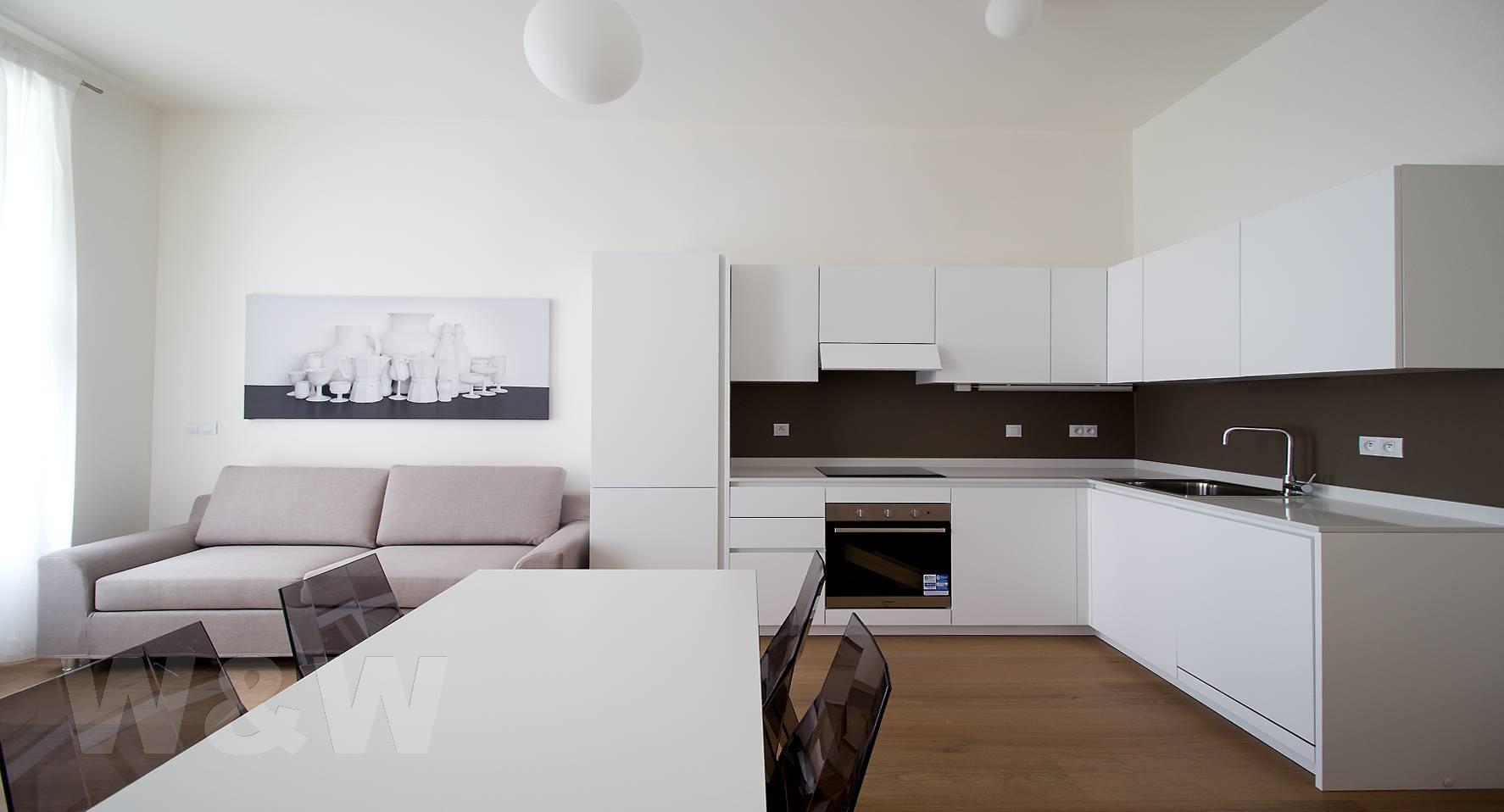kuchyn a pokoj 2
