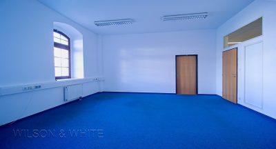 kancelář A1