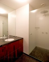 koupelna a sprchovy kout