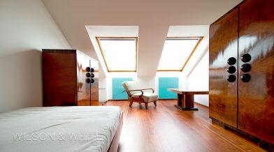 ložnice B2