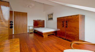 ložnice B4