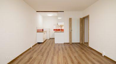 pokoj a kuchyn C3