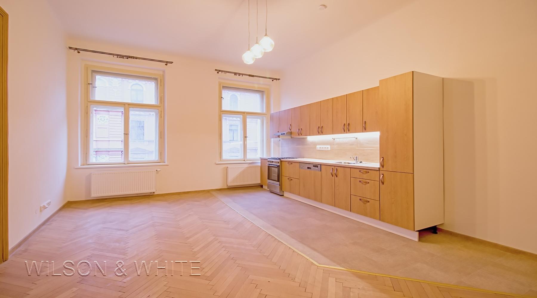 kuchyn a pokoj 7