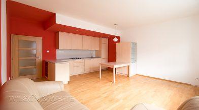 pokoj a kuchyn 2