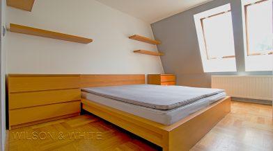 část ložnice 1