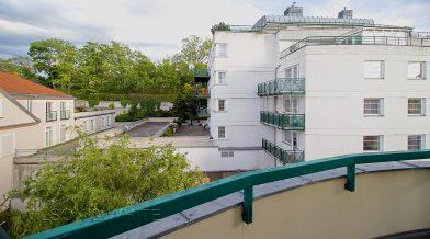 balkon pohled A