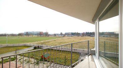 pohled balkon 4