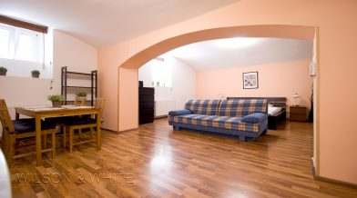 pokoj a kuchyn 3